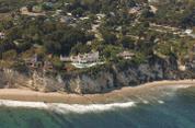Das Streisand-Anwesen